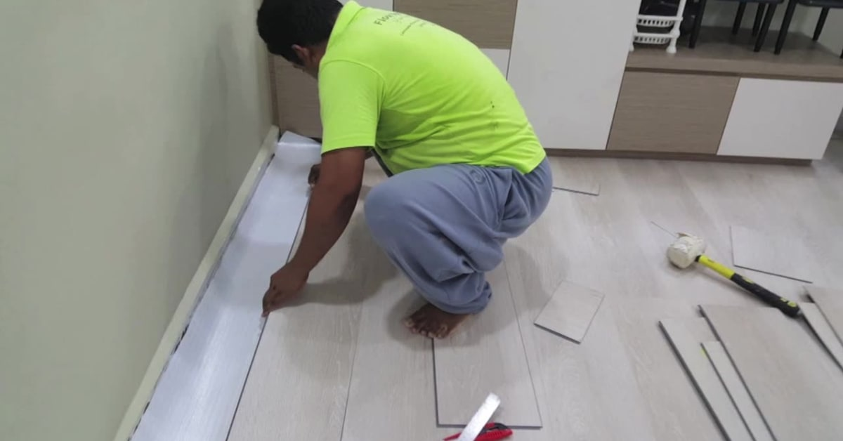 How To Replace Popped Floor Tiles Xpert