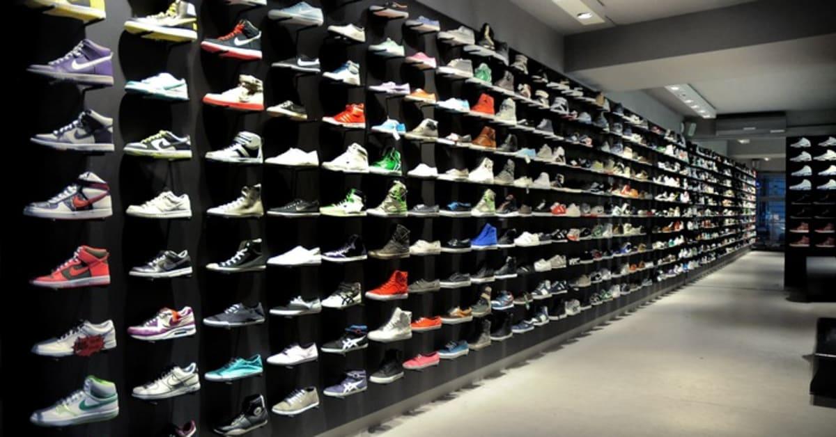 Her finner du nye sko til sommeren! Butikksiden.no