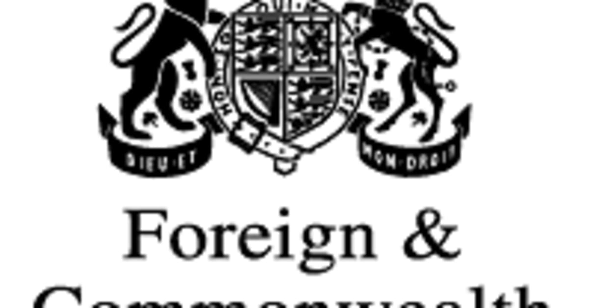 Press enquiries foreign and commonwealth office - British foreign commonwealth office ...
