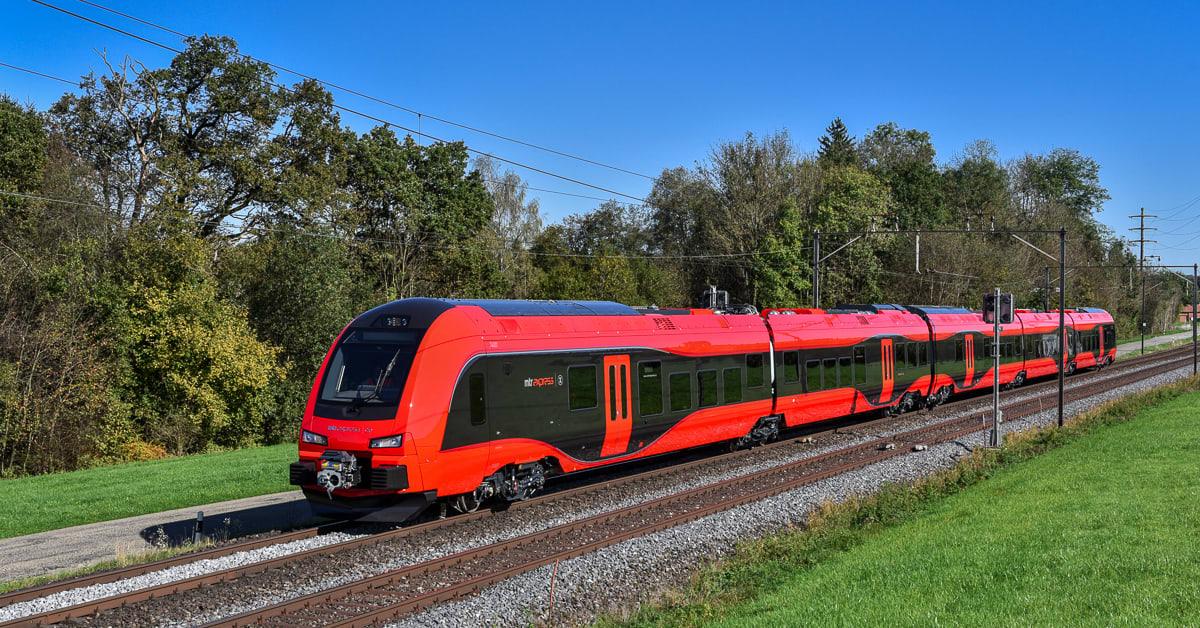 röda tåget stockholm göteborg