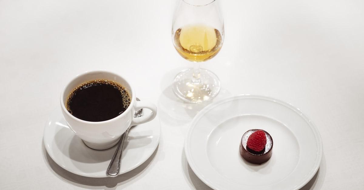 kaffe avec