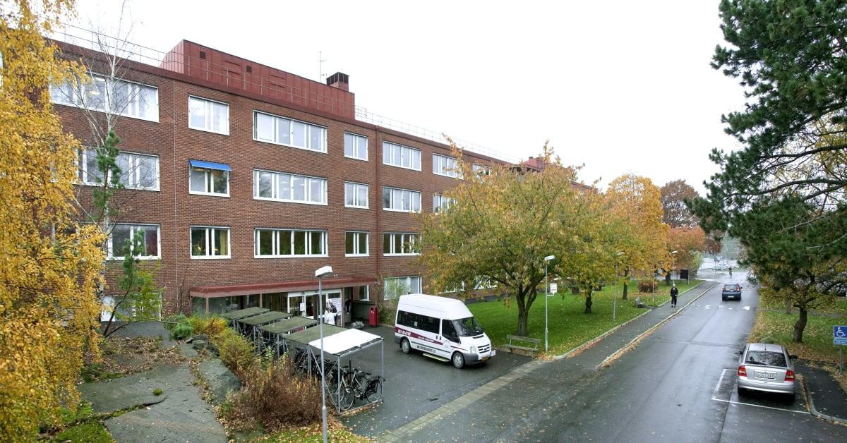 högsbo sjukhus