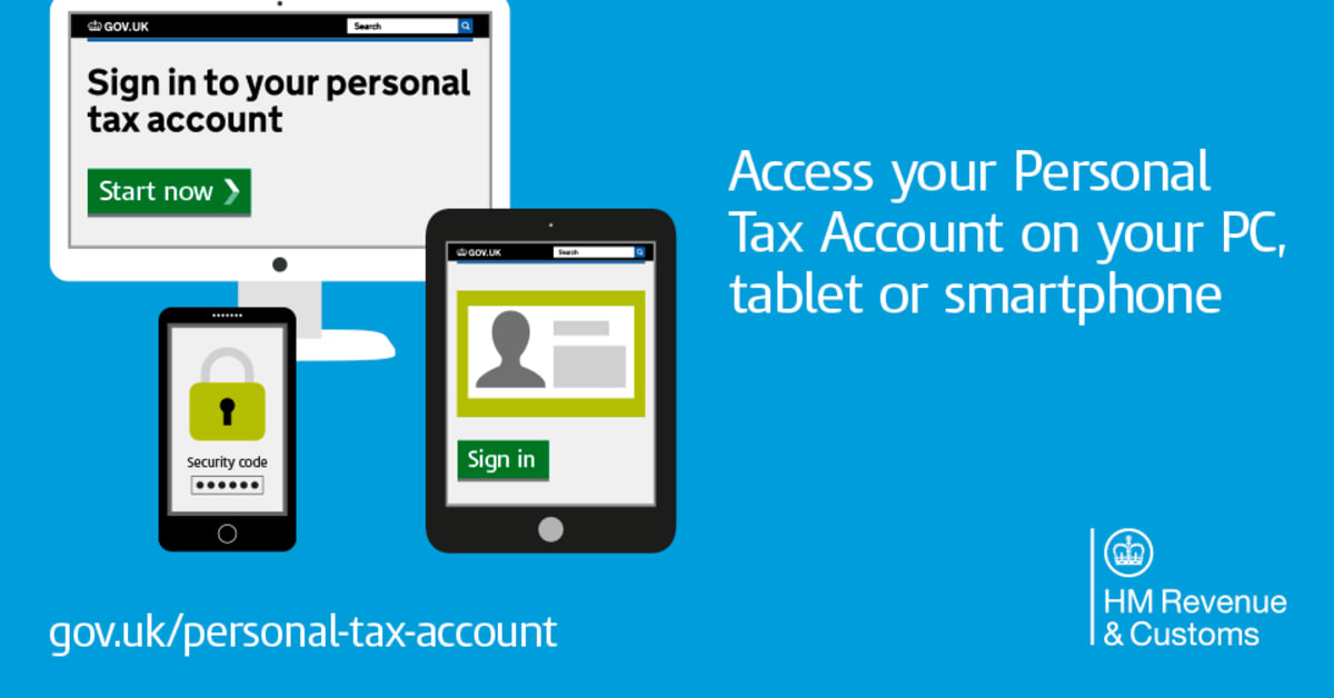 Faster easier tax repayments are at the heart of the personal tax hm revenue customs hmrc - Hm revenue office address ...