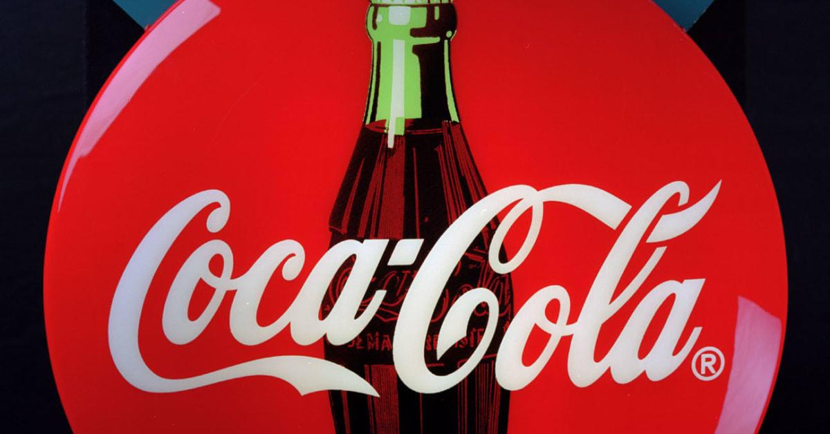 always coca cola reklam 1997 coca cola sverige. Black Bedroom Furniture Sets. Home Design Ideas