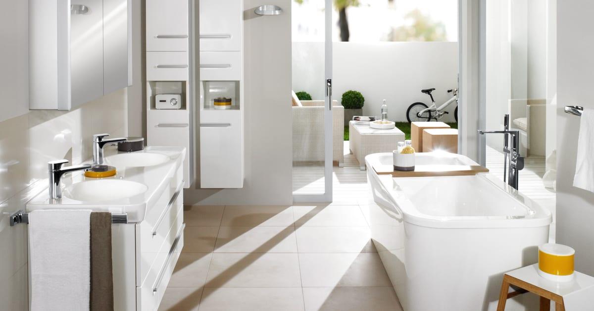 LÃ¥t badrummet spegla din personlighet med nya serien joyce ...