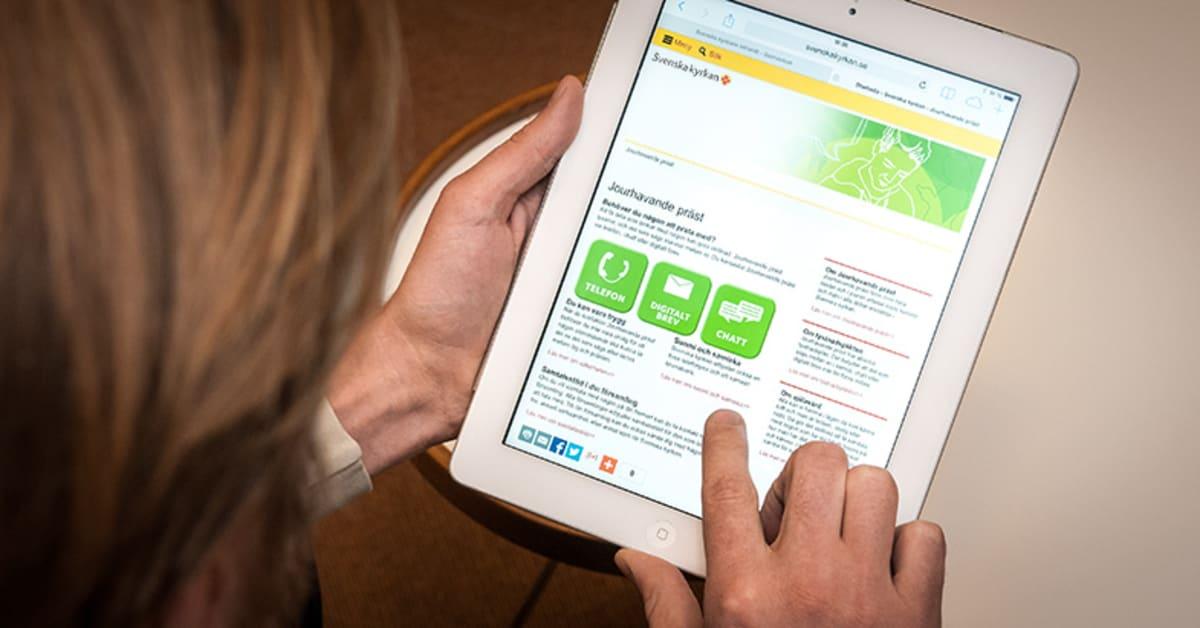 chatta på nätet Västerhaninge