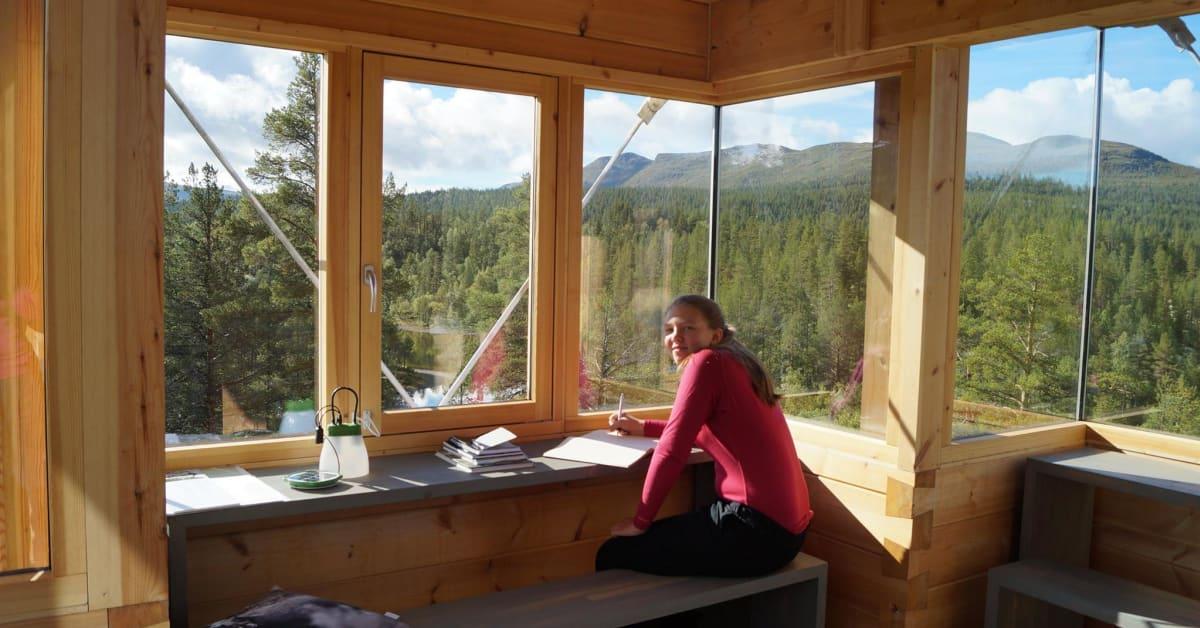Neues Aus Ski Norwegen Video Studien Beheizte Sessellifte Und