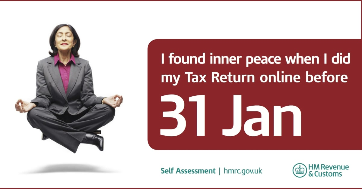 WELCOME TO HM TAX