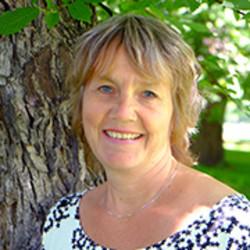 Anita Winsnes