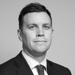 Andreas Wirén