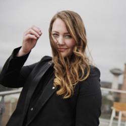 Fritidsförvaltningen: Malin Tykesson