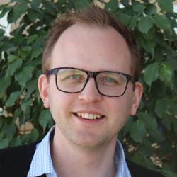 Martin Nyrén