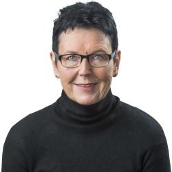 Marit Smedsrud