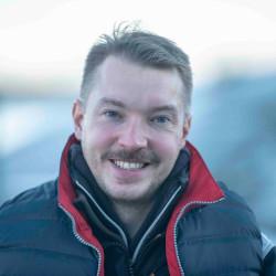 Mikael Mahlberg