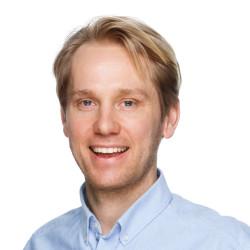 Daniel Carlberg