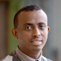 Mursal Isa (MP)