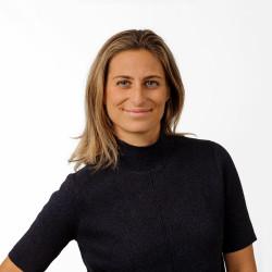 Mikaela Svefors