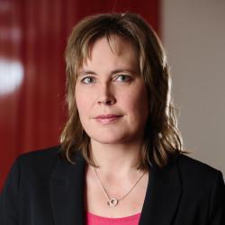 Lena Hörnblad
