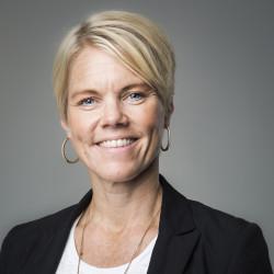 Lisa Valinder Olsson