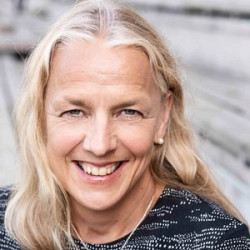 Kulturförvaltningen: Anna Nystedt
