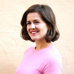 Louisa Ernestam