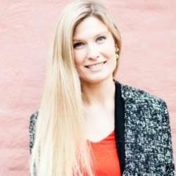 Elisabeth  Samuelsson