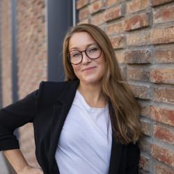 Sarah Djerf