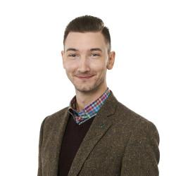 Carl-Johan Odehammar