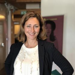 Sandra Ruuda