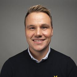 Michael Fridlund