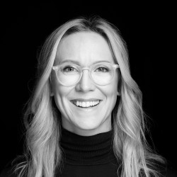 Therese Mårtensson, Hotel Manager