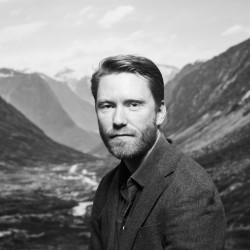 Bjørn-Olav Aarø Strandli