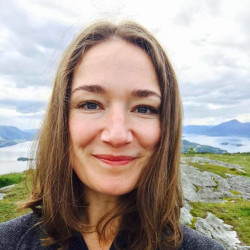 Maria Lillebo Aavatsmark
