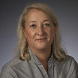 Cecilia Bergling Nauclér