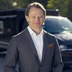 Mats Palmquist