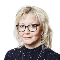 Eva  Börjesson Öman