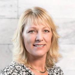 Karin Cushing