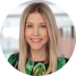 Melissa Karlsson