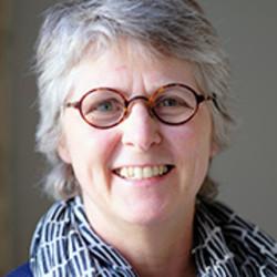 Elisabeth Magnus
