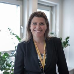 Susanne Katja Kristensen