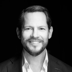 Christian Madsen, General Manager