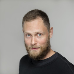 John Glitfeldt