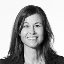 Madeleine Wetterström