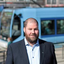 Øystein Dahl Johansen