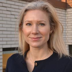 Camilla Arvenberg