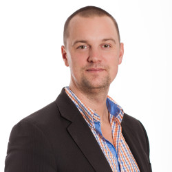 Mattias Jönegren