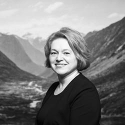 Gro-Ellen Linnås