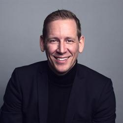 Kevin Rebenius