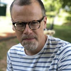 Johan Ärnlöv