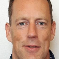 Fredrik Fredbo